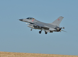 DANISH AIR FORCE (07 09 2012) 2