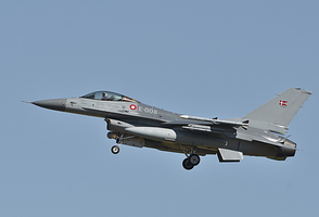 DANISH AIR FORCE (07 09 2012) 3
