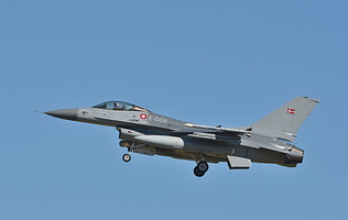 DANISH AIR FORCE (07 09 2012) 4