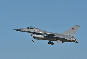 DANISH AIR FORCE (07 09 2012) 5