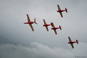 Fouga - Red Devil