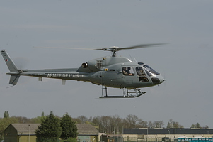 Aerospatiale AS-555AN Fennec