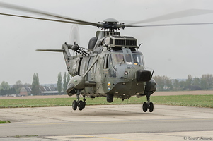 Germany Navy Westland WS-61 Sea King