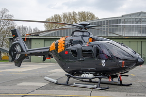 Germany Navy Eurocopter EC-135P
