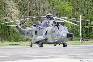 Germany Navy  Westland WS-61 Sea King Mk 41