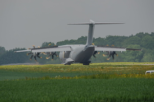A400 M - Germany Air Force
