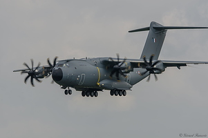 A400 M - France Air Force