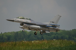 F-16 - Netherlands Air Force