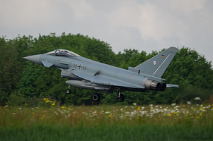 Typhoon - Germany Air Force
