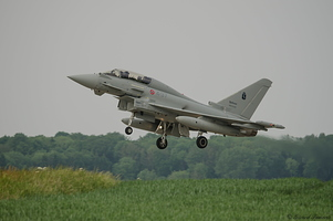 Typhoon - Italy Air Force