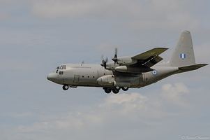 Hellenic Air Force / C-130