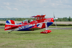 Pitts S-2 - Rich Goodwin