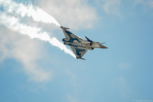 Rafale Solo Display (France)