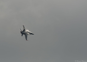 F-16 Solo Display (Turquie)
