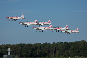 Wing of Strom - Croatie Air Force