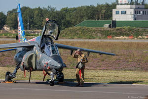 Alpha Jet - France Air Force